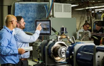 Industrial Remote Monitoring Solutions and Processes